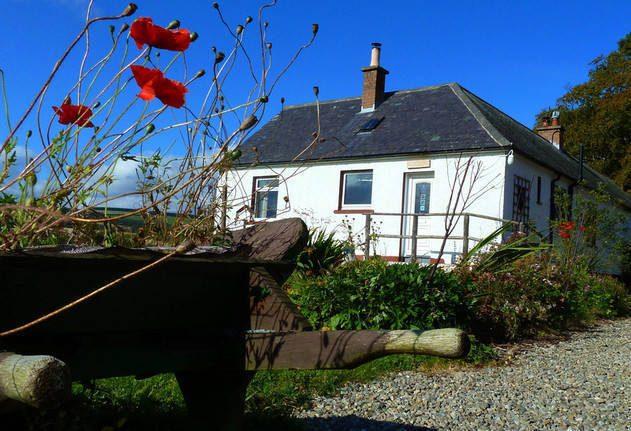 Miraculous Dunlappie Garden Cottage Find Me A Business Online Download Free Architecture Designs Scobabritishbridgeorg