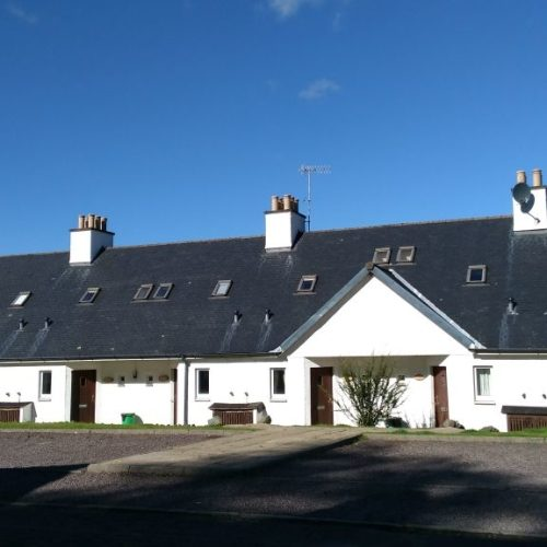 Self Catering in Argyll