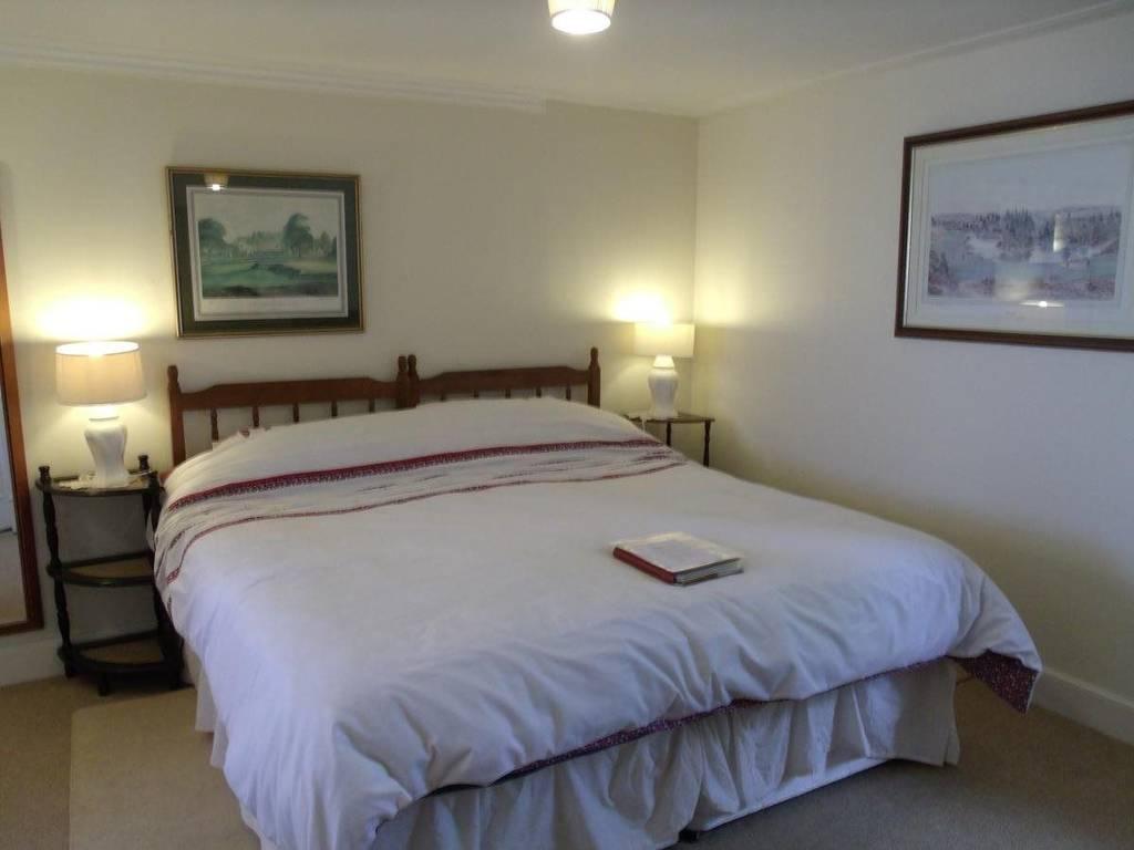 Bed & Breakfast in Fife