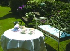 Bed & Breakfast in Buckinghamshire