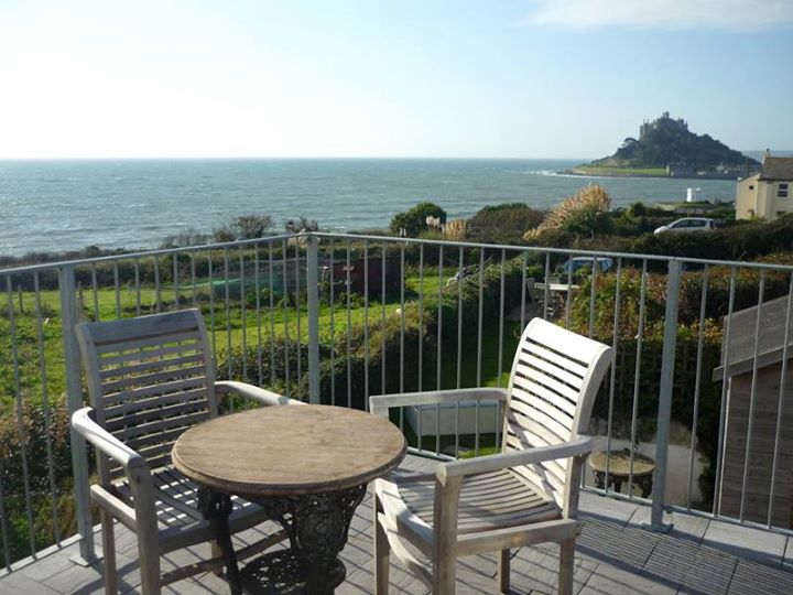 Self Catering in Cornwall