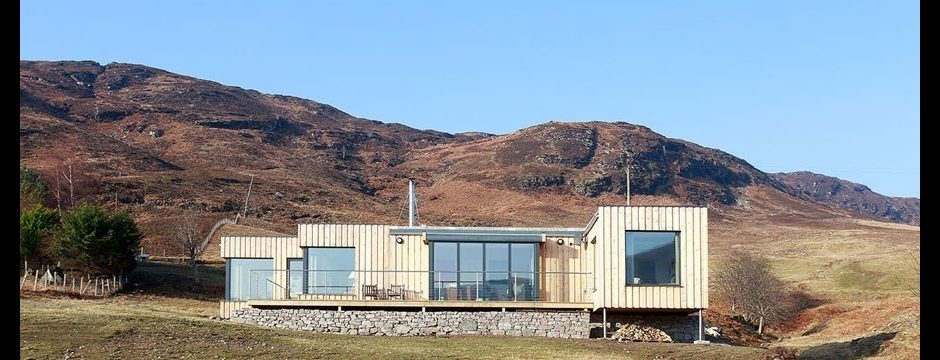 Self Catering in Ross-shire