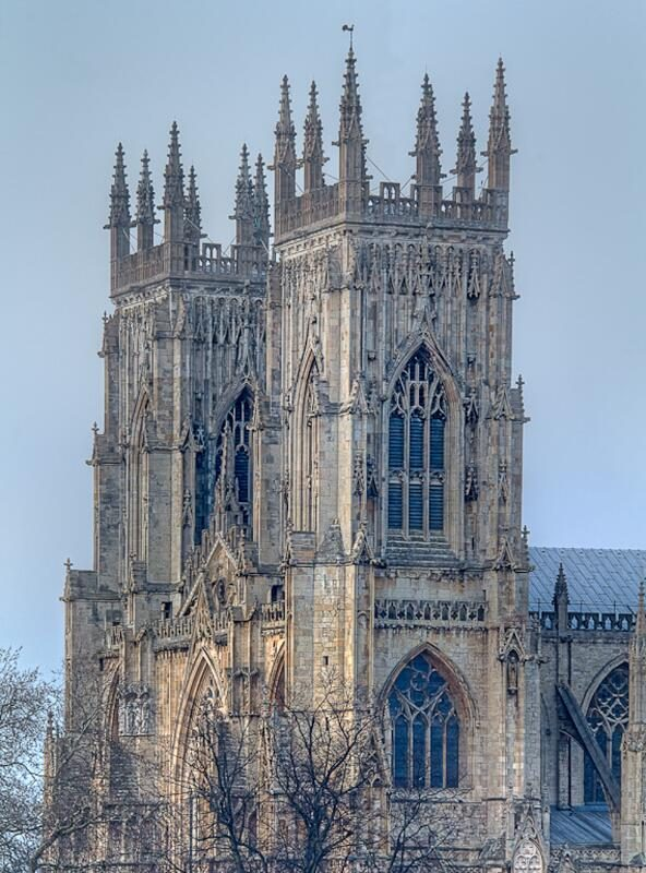 Bed & Breakfast in York