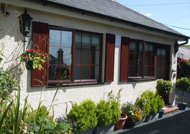 Self Catering In Criccieth