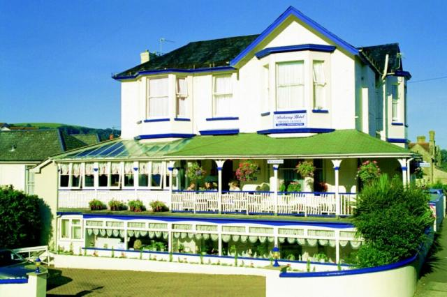 Hotels in Shanklin