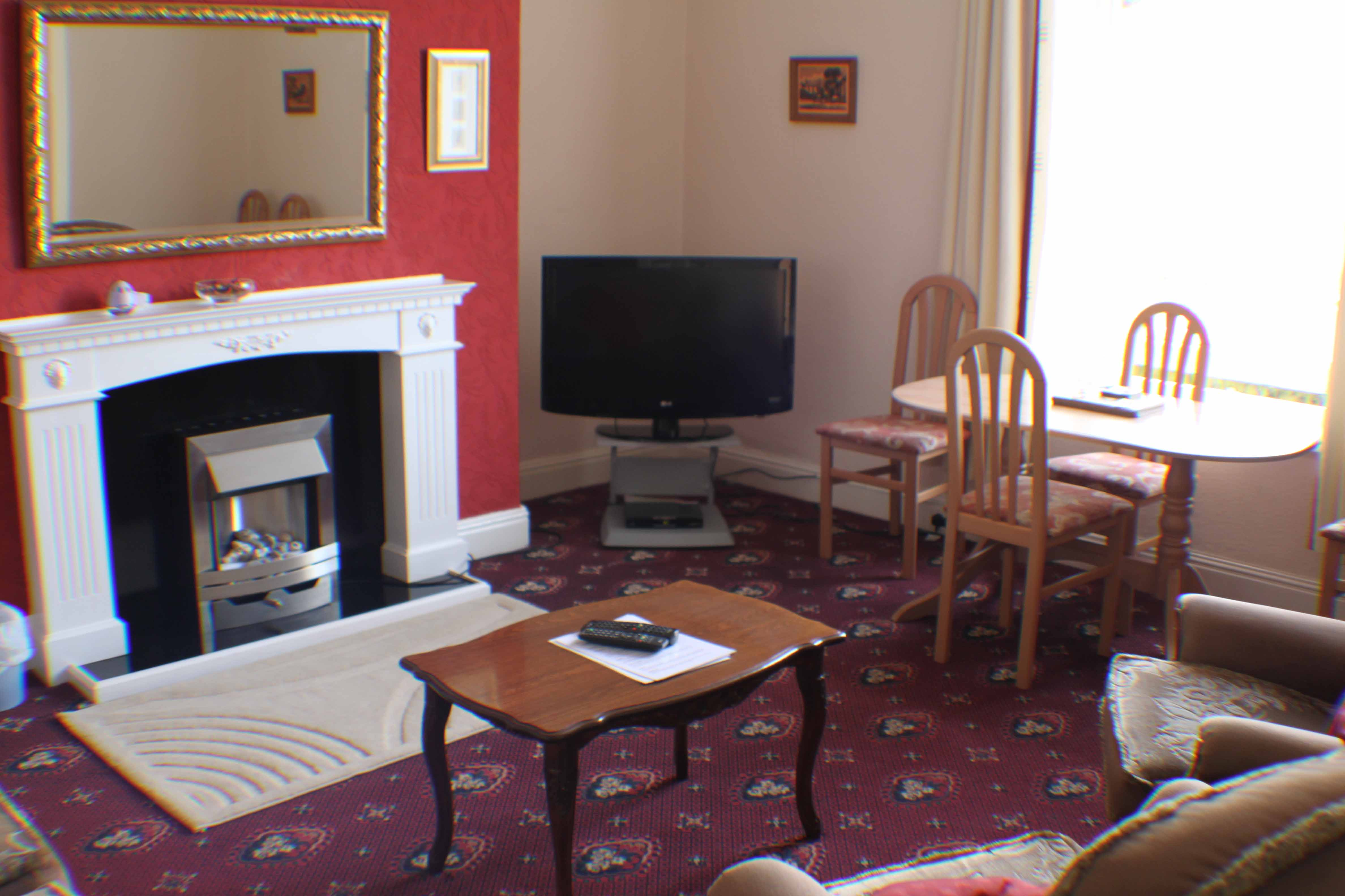 Self Catering in Lytham St Annes