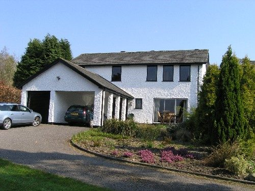 Self Catering in Windermere