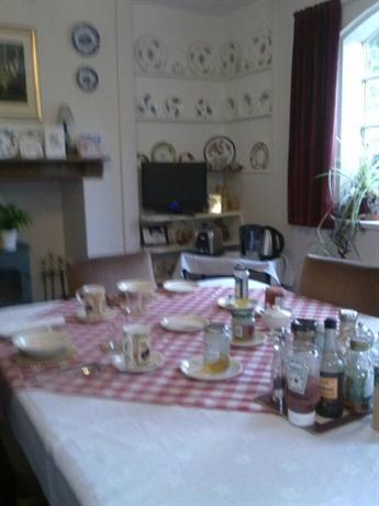 Bed & Breakfast in Telford