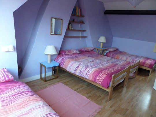 Bed & Breakfast in Glastonbury