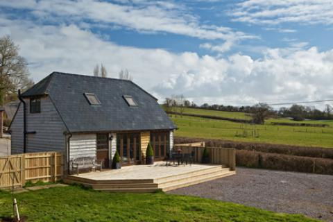 Self Catering in Hazelbury Bryan