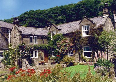Bed & Breakfast in Derbyshire