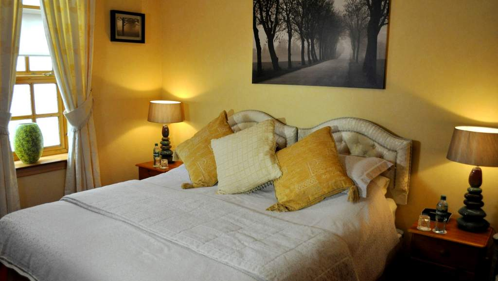 Bed Breakfast in Edinburgh