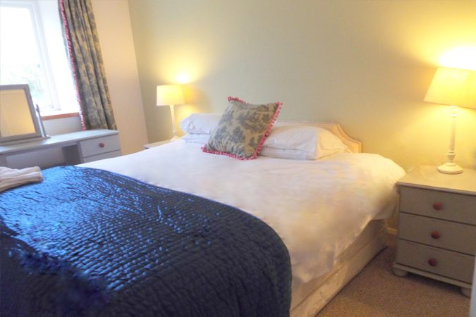 Self Catering in Newton Abbot
