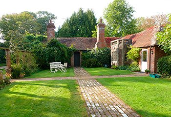 Self Catering in Sussex