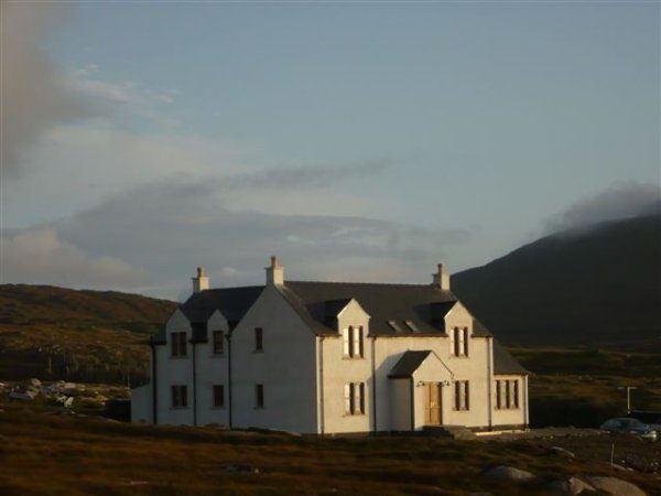 Bed & Breakfast in Isle of Harris