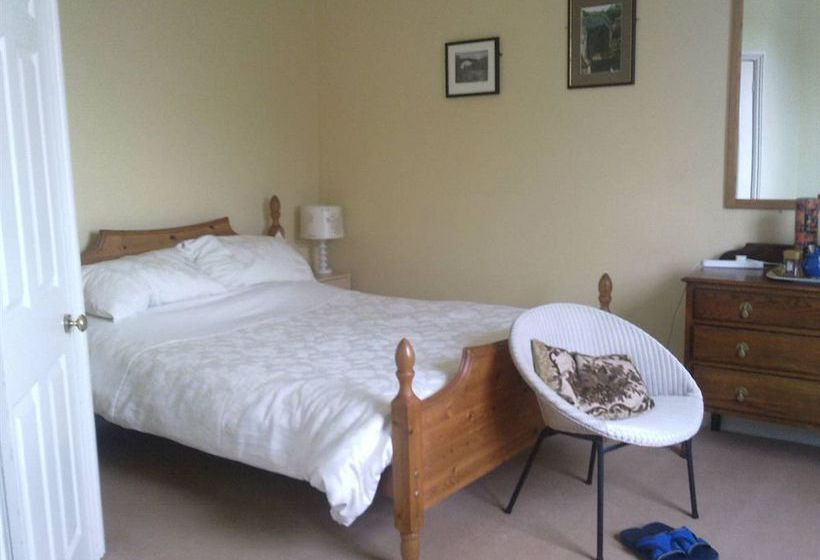 Bed & Breakfast in Telford