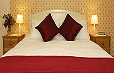 Bed & Breakfast in Lynton