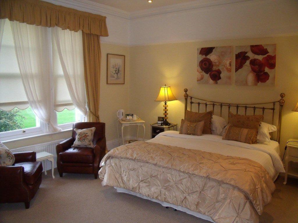 Bed & Breakfast in Devon