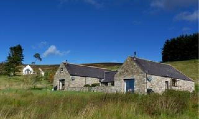 Bluefolds Highland Holiday Cottages