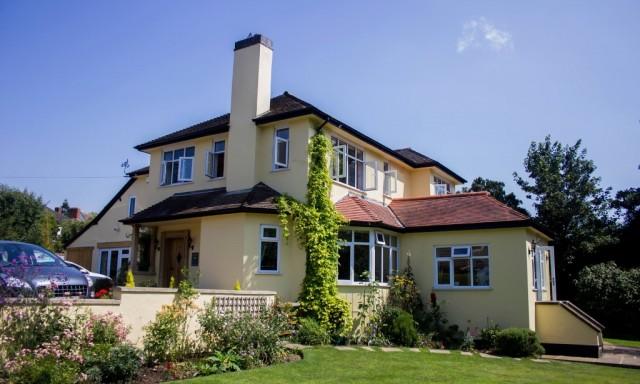 Tresillian House