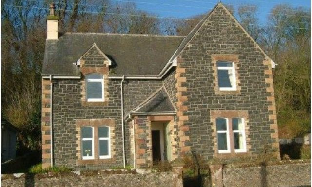 Sandhead Holiday Cottages