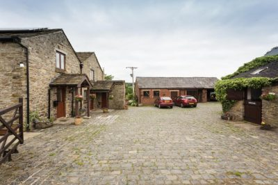 Lower Pethills Farm Cottages