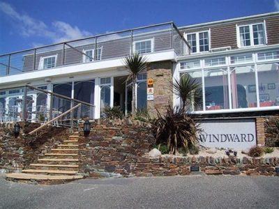 The Windward Hotel