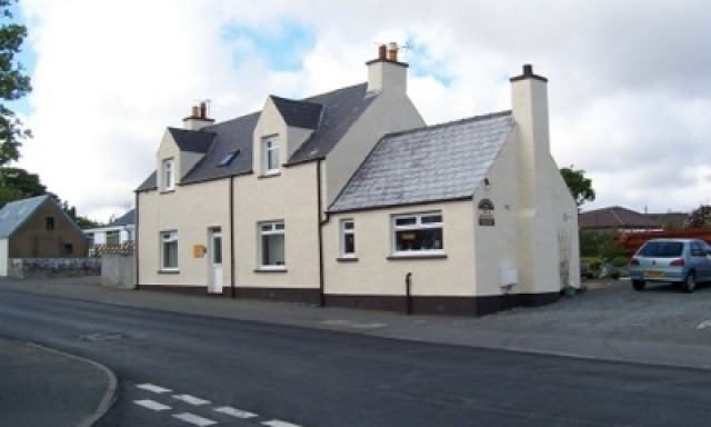 The Croft House Bed & Breakfast