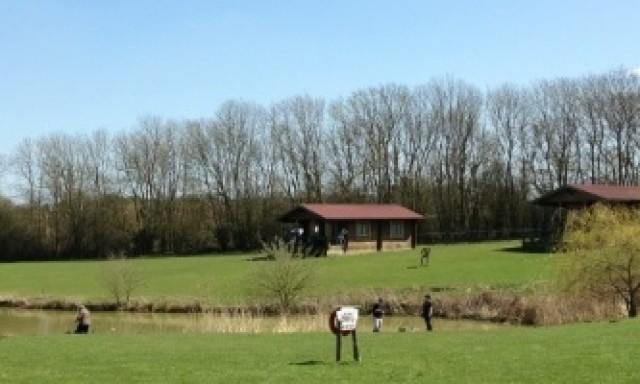 Waterloo Farm Leisure Log Cabins