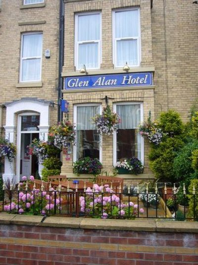 The Glen Alan Guest House