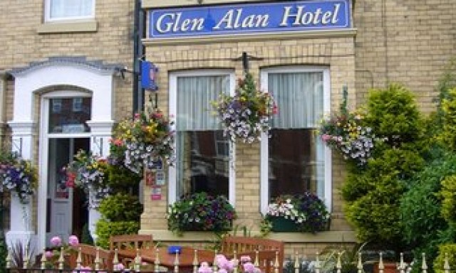 The Glen Alan Guest House