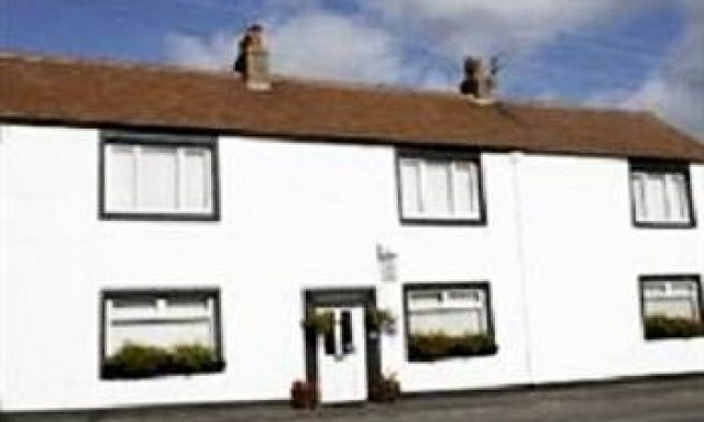 The Farmhouse Guest House