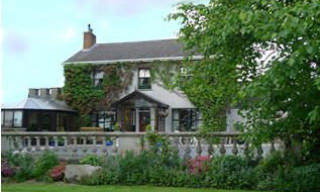 Ballycastle House