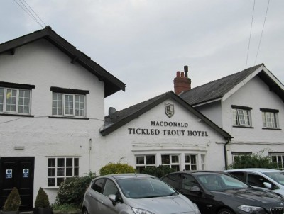 Tickled Trout Hotel