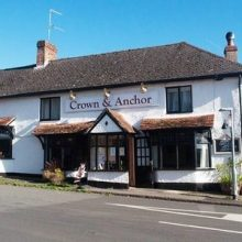 The Crown & Anchor