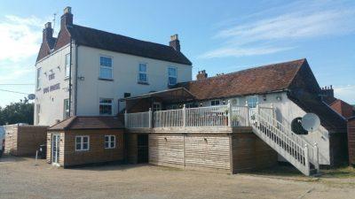 The Dog House Inn