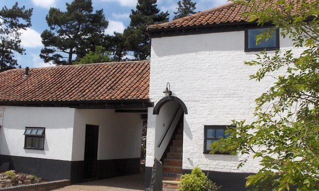 Blaco Hill Farm Cottages