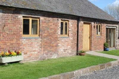 Sambrook Manor Cottages