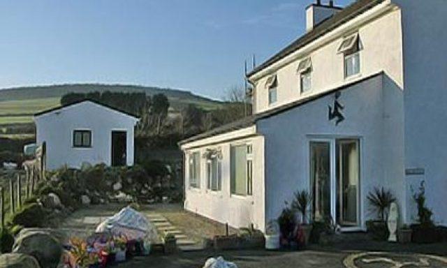 Ballacricket Farmhouse