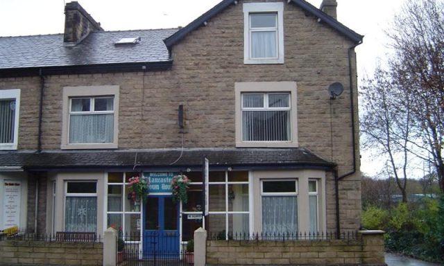 Lancaster Town House