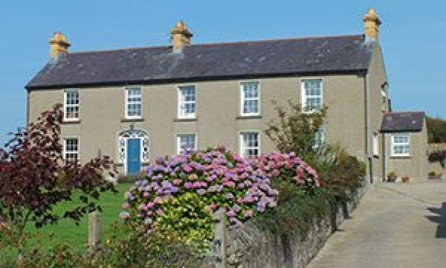 Barnwell Farm Cottages