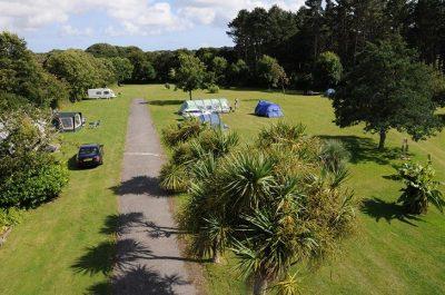 Trevair Touring & Camping Park