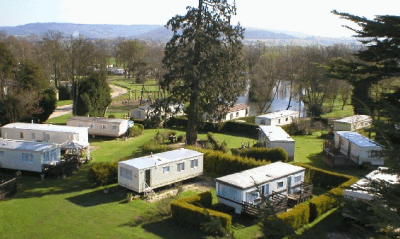 Tollerton Holiday Home Park