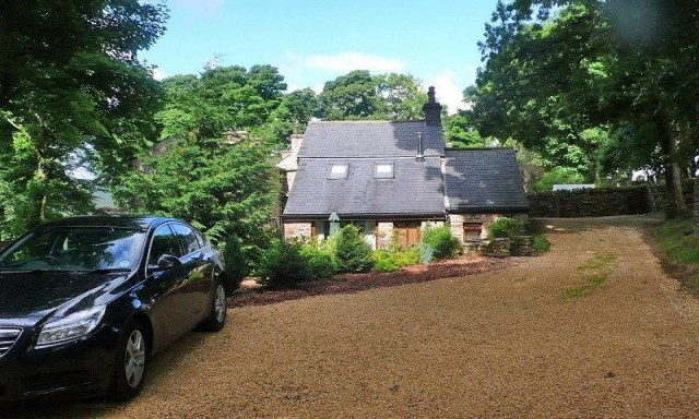 Greenends Holiday Cottages