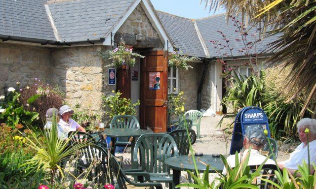 The Old Town Inn