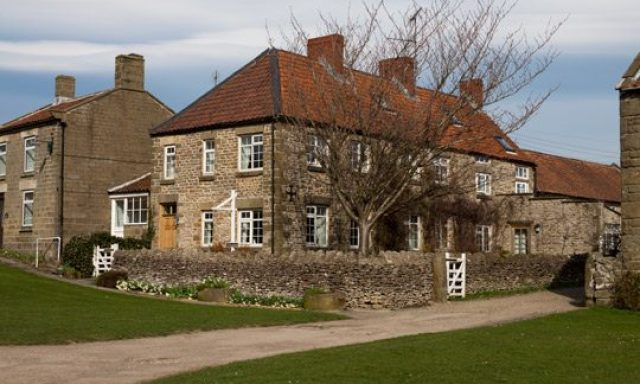 Rectory Farm B&B & Holiday Cottages
