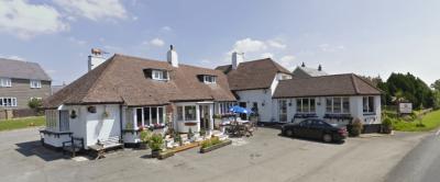The Pelcomb Inn