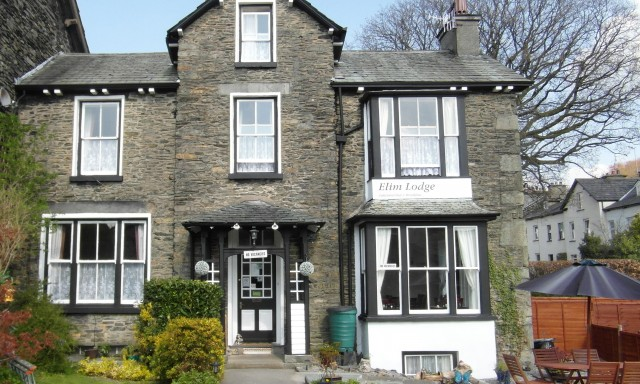 Elim Lodge Bed & Breakfast