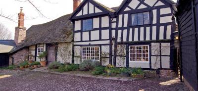 Little Quebb Cottages