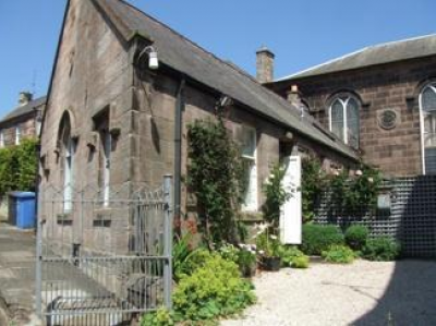 Bankhill Cottage